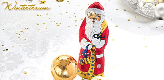 Weihnachtsmann, Oktober 2011