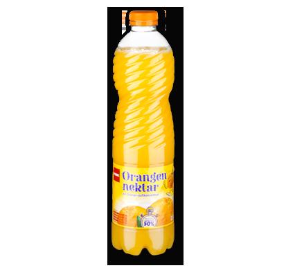 Orangennektar, M�rz 2016