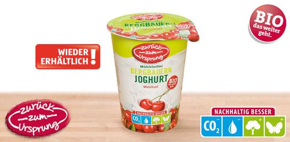 Fruchtjoghurt, 3,5 % Fett, April 2013