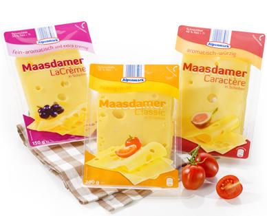 Maasdamer, Juli 2014