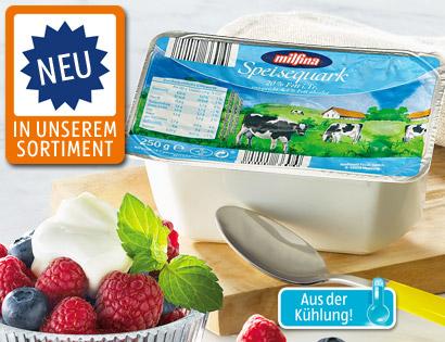 Speisequark, 20 % Fett i.Tr., Mai 2013