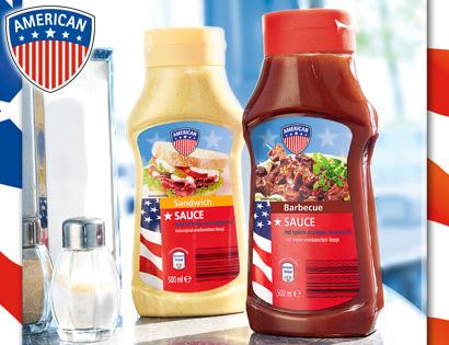 Sauce, Juni 2013