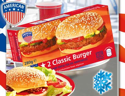 2 Burger, Juni 2013