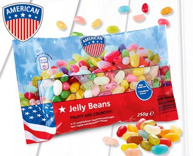 Jelly Beans, Juli 2014