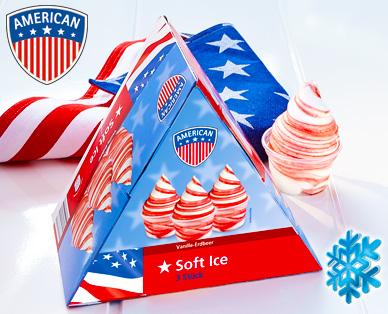 Soft Ice, 3x 170 ml, Juli 2014