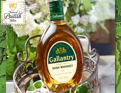 Irish Whiskey, Juli 2013