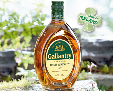 Irish Whiskey, Juli 2014