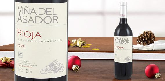 Rioja DOCa, Dezember 2010