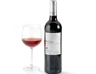 Rioja DOCa, Mai 2014