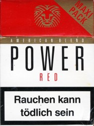 Red Zigaretten, Juli 2013