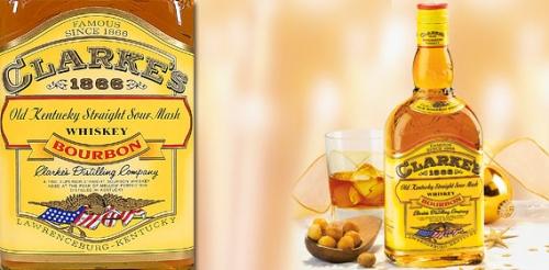 Bourbon Whiskey, Dezember 2007