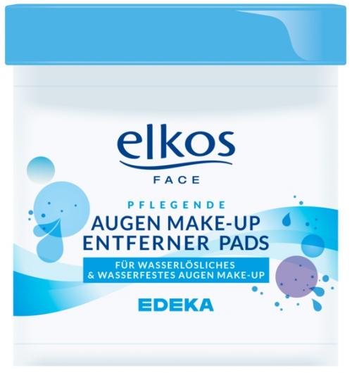 Augen Make-up Entferner Pads, Dezember 2017