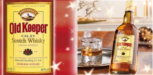 Scotch Whisky, Dezember 2008