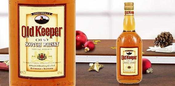 Scotch Whisky, Dezember 2010