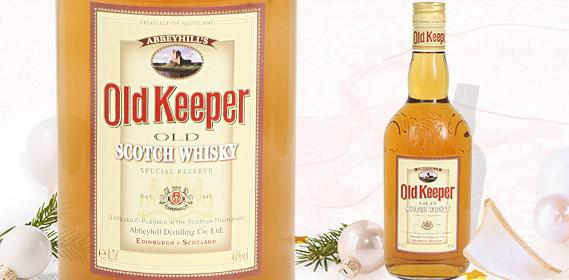 Scotch Whisky, Dezember 2011