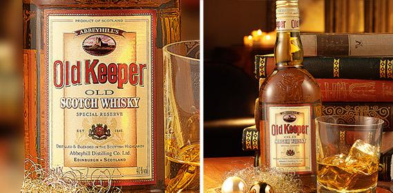 Scotch Whisky, Dezember 2012
