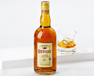 Scotch Whisky, Dezember 2014