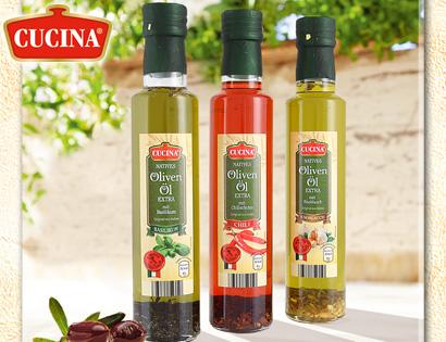Olivenöl, August 2013