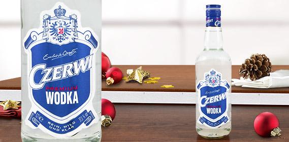 Wodka, Dezember 2010