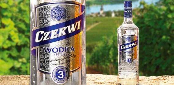 Wodka, September 2012