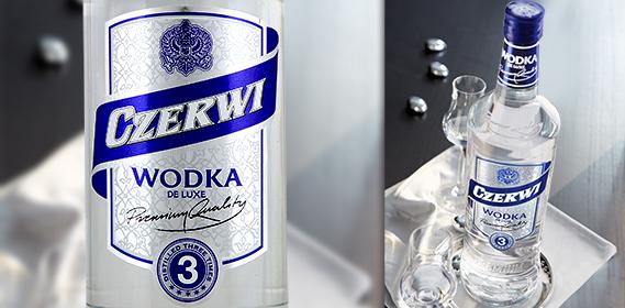 Wodka, Dezember 2012