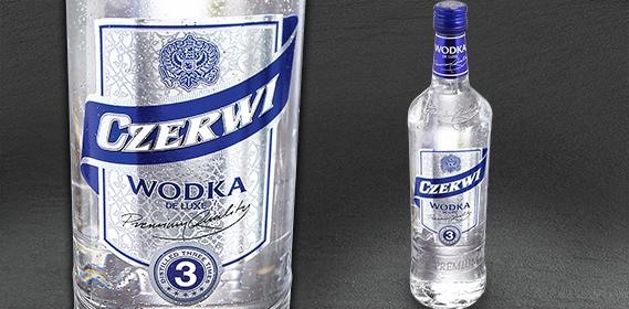 Wodka, Februar 2013