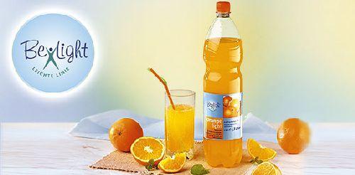 Zitrone Zero oder Orange Zero, Oktober 2007