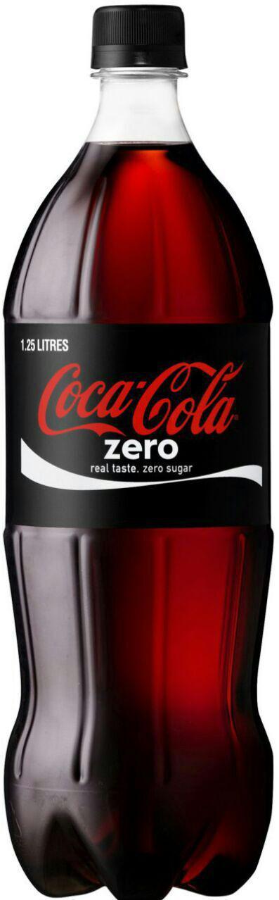 Coca-Cola Zero, Juni 2017