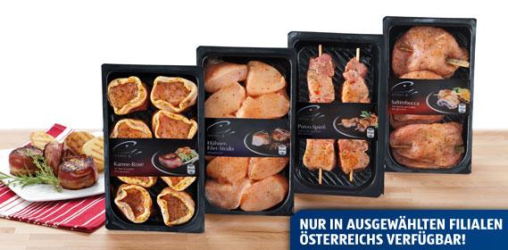 Fleisch-Delikatessen, September 2013