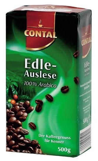 Contal Edle Auslese, Juli 2017