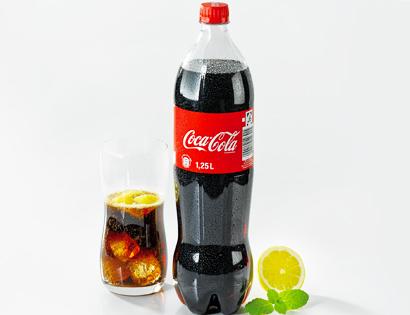 Coca Cola, November 2013