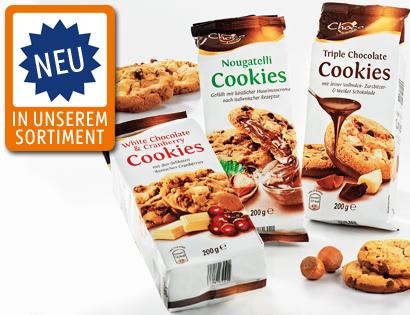Cookies, November 2013