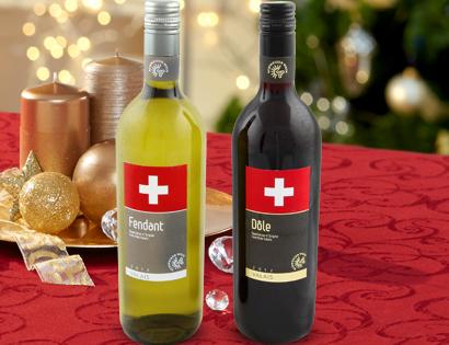 Schweizer Wein, November 2013