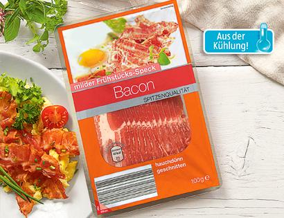 Bacon, Januar 2014