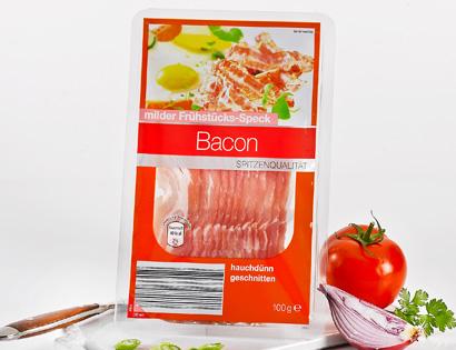 Bacon, M�rz 2014