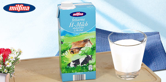 H-Milch, 1,5% Fett, M�rz 2011