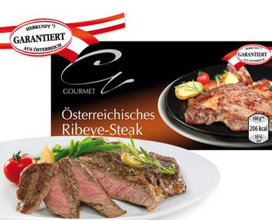 Ribeye-Steak, Oktober 2014