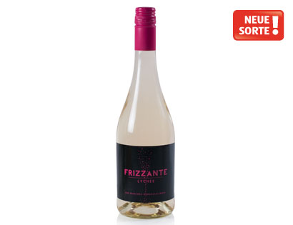 Frizzante Pfirsich-Marille, Februar 2014