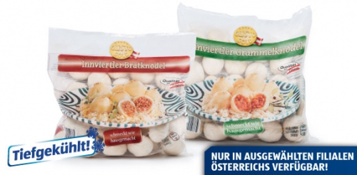 Innviertler Speckknödel, Februar 2014