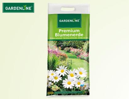 Premium-Blumenerde, Februar 2014