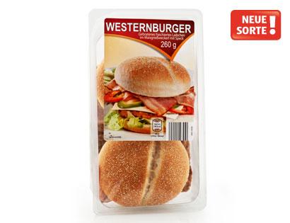Westernburger, April 2014