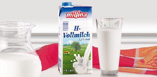 H-Milch, 3,5% Fett, Oktober 2007