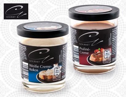 Gourmet Premium Brotaufstrich , Februar 2014