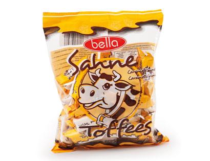 Sahne-Toffees, M�rz 2014