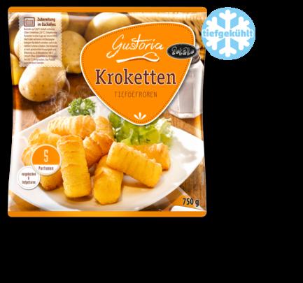 Kroketten, M�rz 2018