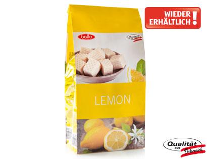 Waffeln Lemon, M�rz 2014