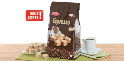 Waffeln Espresso, M�rz 2014