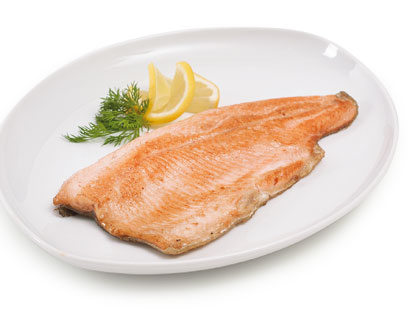 Saiblings-Fisch-Filets, frisch, M�rz 2014