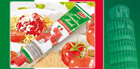 Tomatenmark, Juli 2010