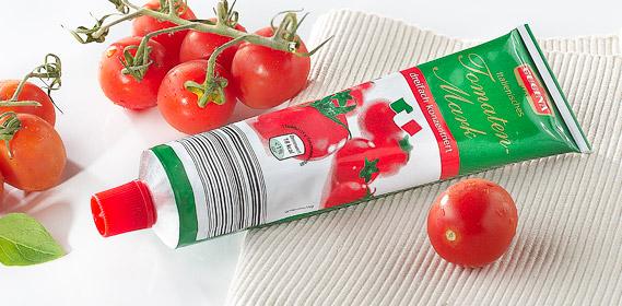 Tomatenmark, September 2010